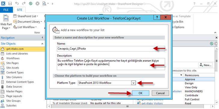 16_Sharepoint2013_WorkflowForEMailNotification_2