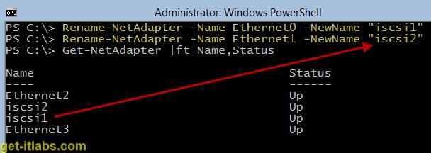 Microsoft Hyper-V Server 2012 R2 NIC Teaming