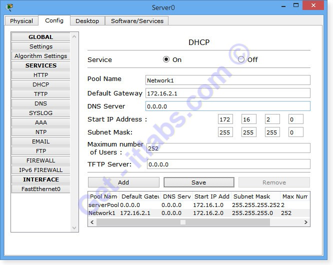 DHCP (4)