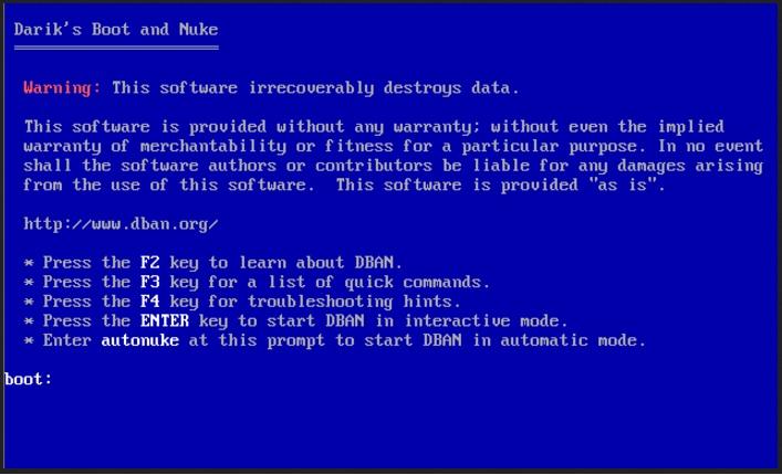 Tamamen Silindi: Eski PC ve HDD'lerdeki Verileri Geri Dönülmeyecek Şekilde Temizlemek