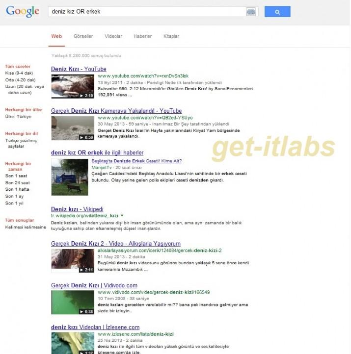 Google Search Tricks 10