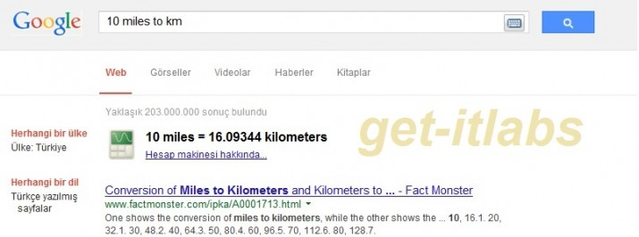 Google Search Tricks 17