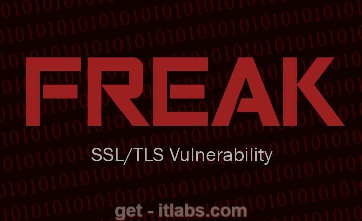 SSL/TSL FREAK Nedir, Windows, Apple, Android Güveliğini Tehdit Ediyor.