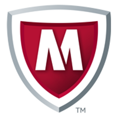 McAfee Agent Update with Powershell