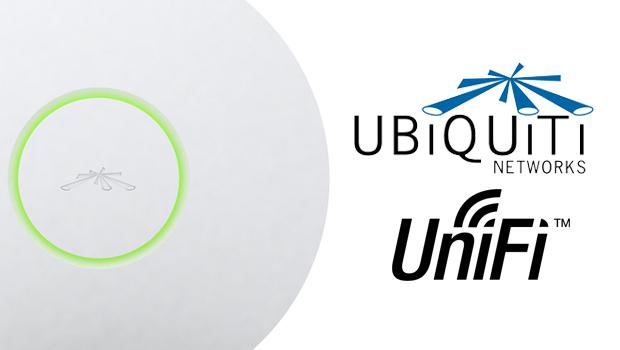 UBNT Firmware Güncelleştirme